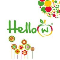 Логотип Клуб здоровья Hello.W! / Фитнес / Учебный центр