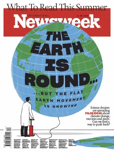 2019-06-14 Newsweek International