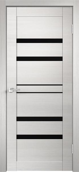 Дверь Лайм 6, дуб белый поперечный