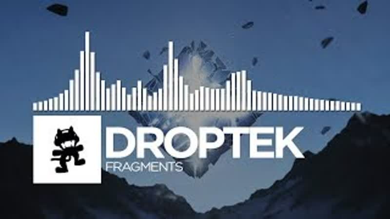 Droptek Fragments Monstercat EP Release