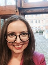 Виктория Плужникова фотография #8