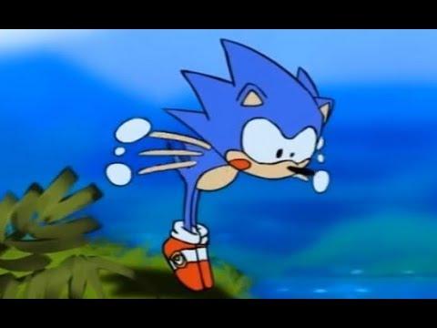 Sonic Freedom - Showcase Trailer (FULL HD)-Crazysonicfan110