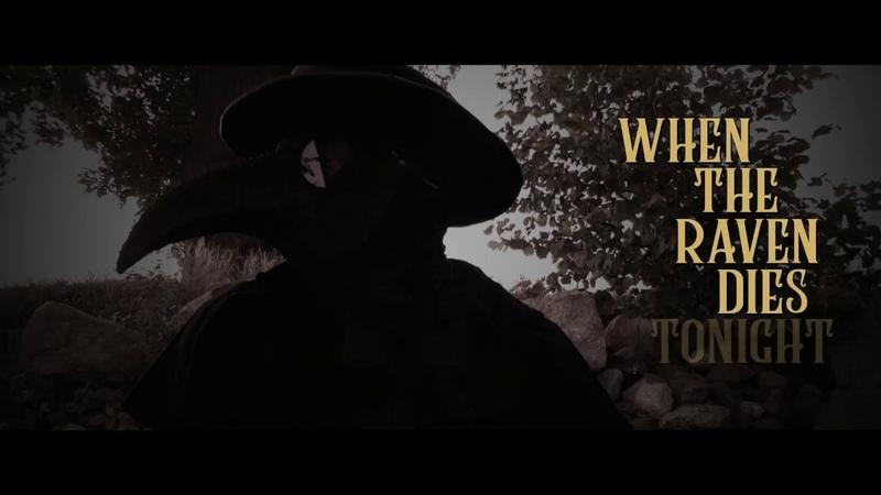 MONO INC. - When The Raven Dies Tonight (Lyric Video)