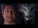 Most advanced human-driven digital character performed by Andy Serkis!