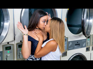 DigitalPlayground Adrian Maya, Xianna Hill - Laundry Day