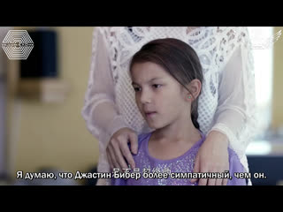 РУСС. САБ  @ The Brightest Star in the Sky Episode 6 / 44
