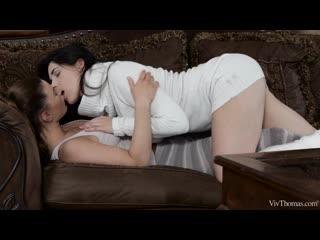 Winter lesbian games 4k _ free hd porn