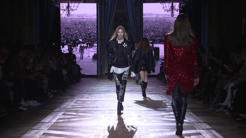 Redemption Fashion Show FW19 - Full Lenght