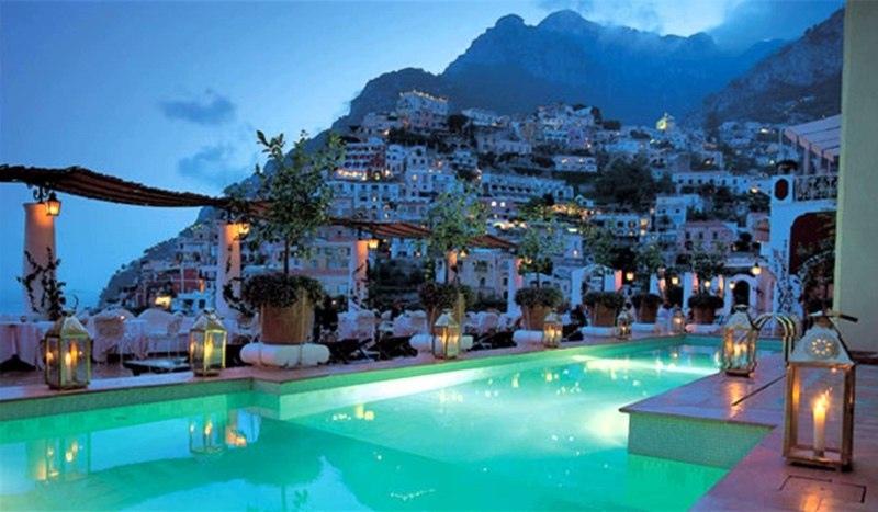 30 невероятно крутых отелей, в которые ты захочешь поселиться, изображение №25