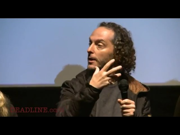 The Tree Of Life - Fox Searchlight Panel With * On 12/11/2011 (720p)
