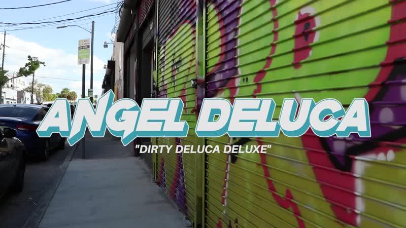 Angel De Luca Dirty Deluca Deluxe HD 1080, BBW, Big Tits, Hardcore, Blowjob, Porn, XXX,