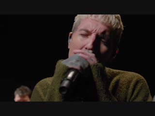 Bring me the horizon - drown (live) vevo official performance