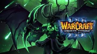 ЭКСКЛЮЗИВ! - ОДИНОКАЯ НОЧНАЯ ЗВЕЗДА! - ОПЕРАЦИЯ ОСВОБОЖДЕНИЯ! (Warcraft III: The Frozen Throne) #3