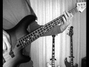 Booker T The MG`s Green Onions Bass Cover