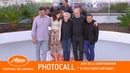 JURY CINEFONDATION COURT METRAGE Photocall Cannes 2019 EV