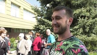 В УМС МВД ЛНР начат приём документов для получения гражданства РФ