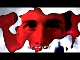 "Talking heads ""psyco killer"" legendas portuguesas"