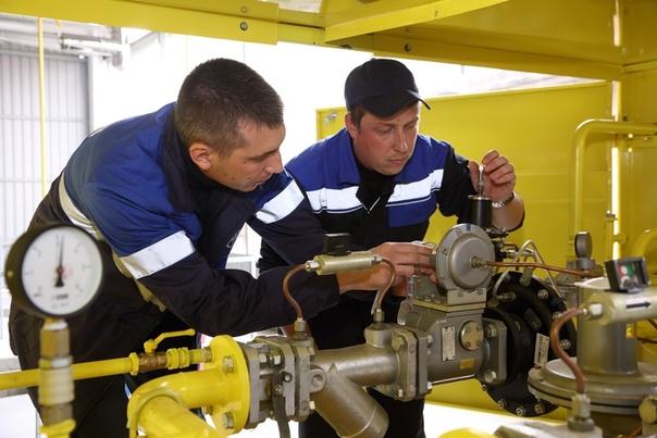 газпром газораспределение ростов-на-дону картинки рабочий