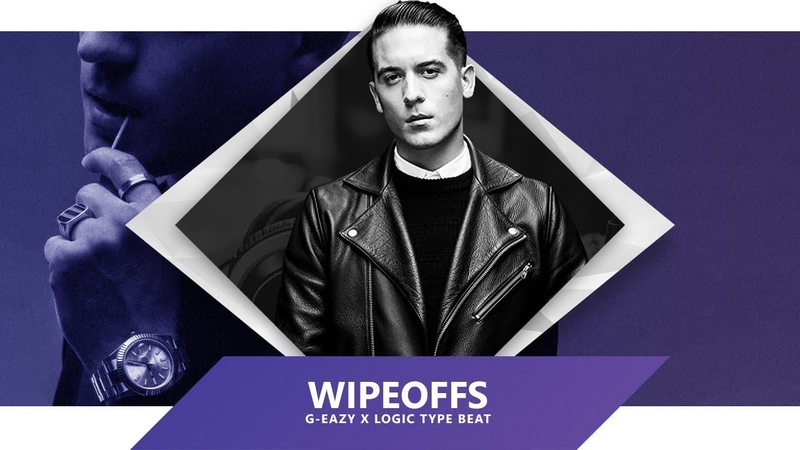 FREE WIPEOFFS G Eazy x Logic Type Beat 2018 Produced by SinVstyle x WayzWhizz