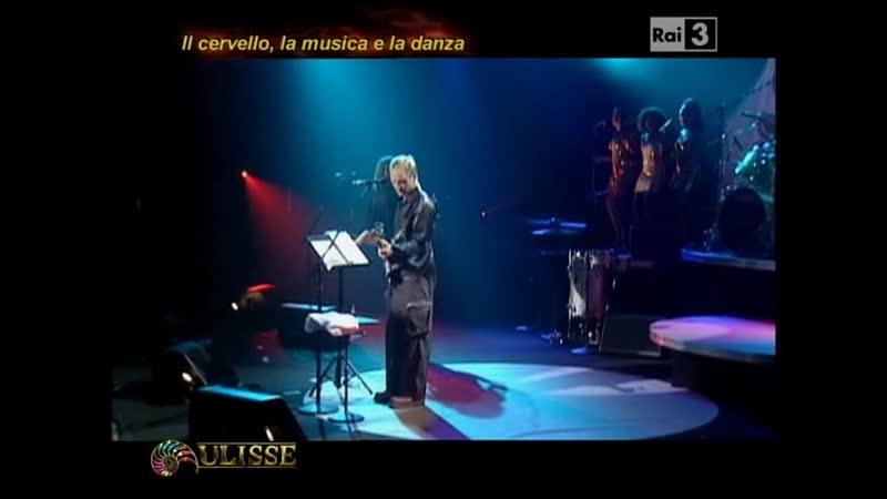 107 Ulisse Alla Scoperta Della Mente