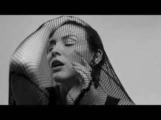 MARUV - Black Water (feat. Betty FO SHO) Hip Hop Version (Official Video)