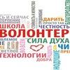 Волонтёры Свердловского района г. Перми