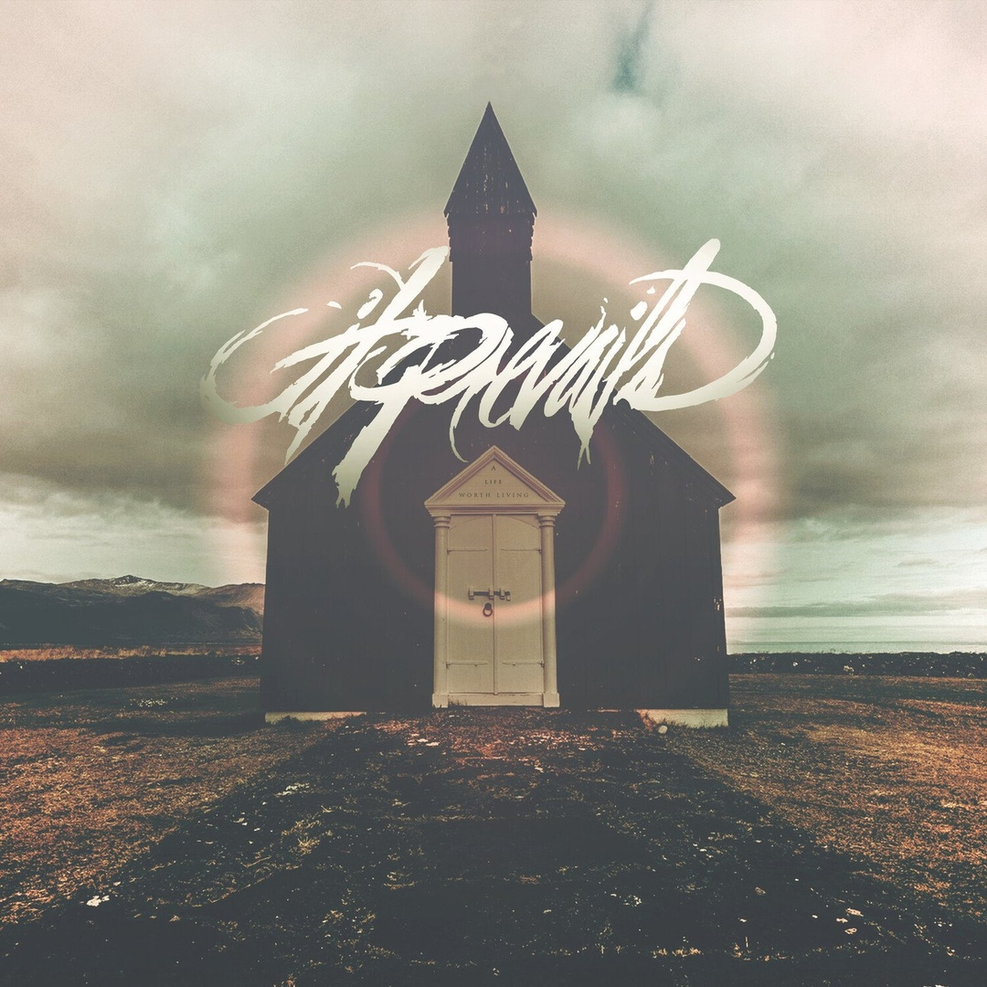 It Prevails - A Life Worth Living [EP] (2019)