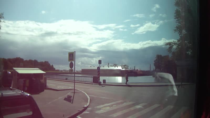 Кронштадт - город морской славы флота России