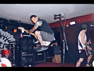 MxPx - It Came From Bremerton - The Ever Passing Moment Era Doc
