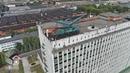 Аэросъемка Ульяновского Автомобильного Завода (УАЗ)/Ulyanovsk Automobile Plant (UAZ)