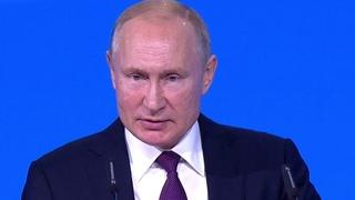 Россия списала $20 млрд долгов странам Африки!