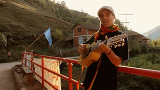 Manu Chao- Clandestino 2019 version(unofficial video)