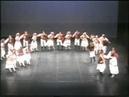 KUD Croatia - Prigorski plesovi