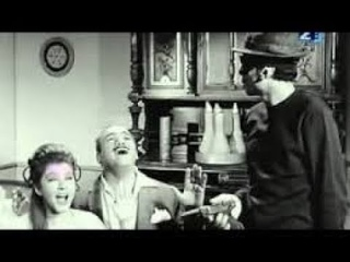 One of the oldest Arabic comedy films, Mohamed Reda, in Reda Bond, you will not see him here فيلم من