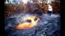 Lava swallows car in Hawaii 🔴 Kilauea volcano continues to spread
