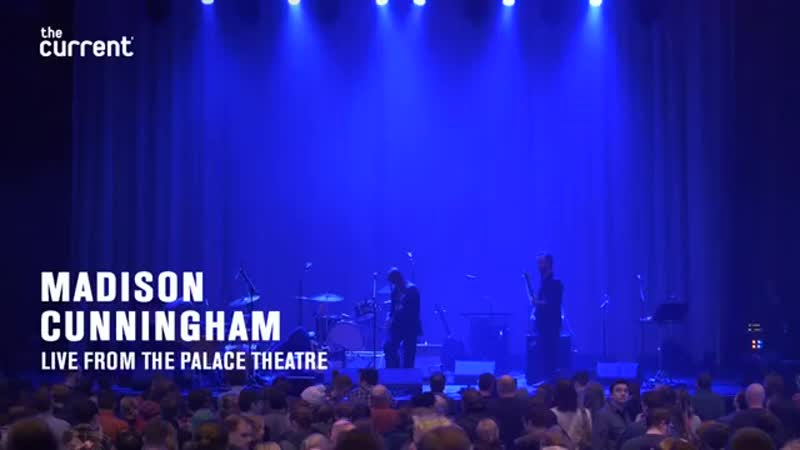 Madison Cunningham - Full performance, 14.02.2020, (Palace Theatre for The Current)