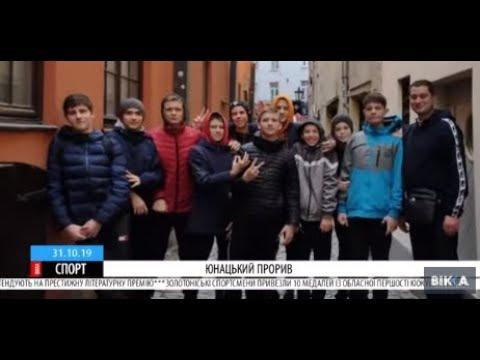 «Черкаські Мавпи-06» прориваються у лідери Прибалтійської баскетбольної ліги