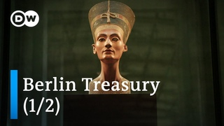 From Nefertiti to Beuys - Berlin's Museums (1/2) | DW Documentary