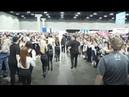 [ KCON19LA] LOONA walking through crowds POV