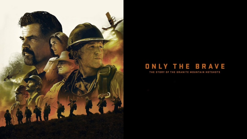 Only The Brave Hotshots OST Joseph Trapanese