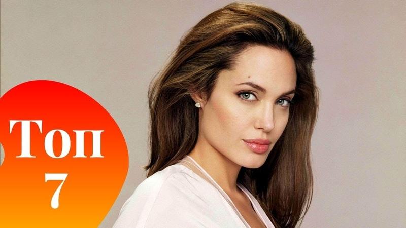 Фильмы с участием Анджелина Джоли список Топ 7 Kinowaw