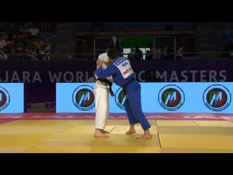 JUDO These new techniques can date back to the old days 柔道