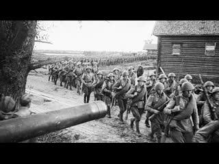 А. Бабицкий. Россия вступает в борьбу за историческую правду о Второй мировой войне