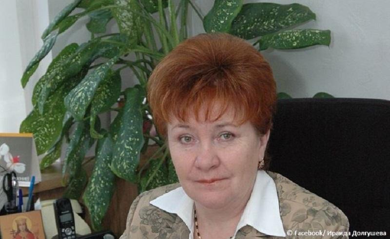 Экс-министр сельского хозяйства Марий Эл арестована в зале суда