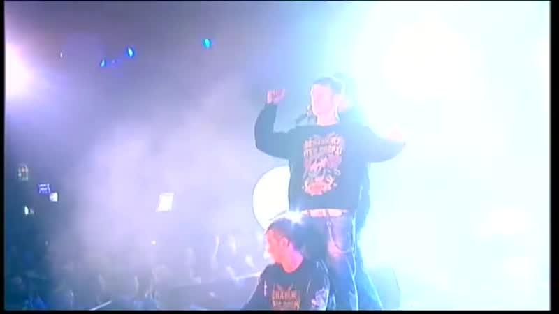 Руки Вверх! – «Танцуй» – (Live @ Arena Moscow 2011)