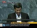 Выступление Махмуда Ахмадинежада на 65 ой сессии ГА ООН