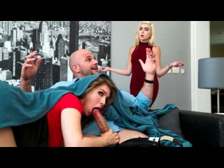 Lena Paul - My Best Friends Dad - All Sex Big Tits Blowjob Handjob Sneaky Cowgirl Doggystyle, Porn