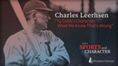 """Ty Cobb's Character: What We Know That's Wrong"""" - Charles Leerhsen"""