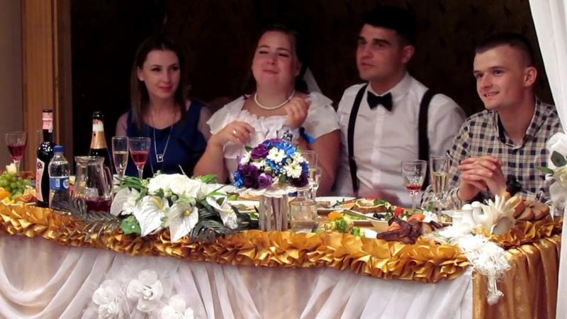 Комплименты молодоженам на свадьбе 2019