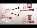 Fakten: Schule in Deutschland | DW Deutsch